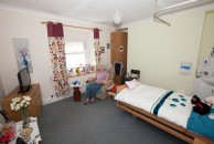 Bed Care Nursing Care in Swansea