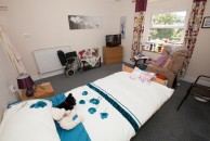 Nursing Accommodation Swansea