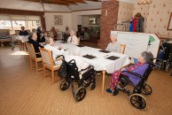 Glasfryn Nursing Home Swansea